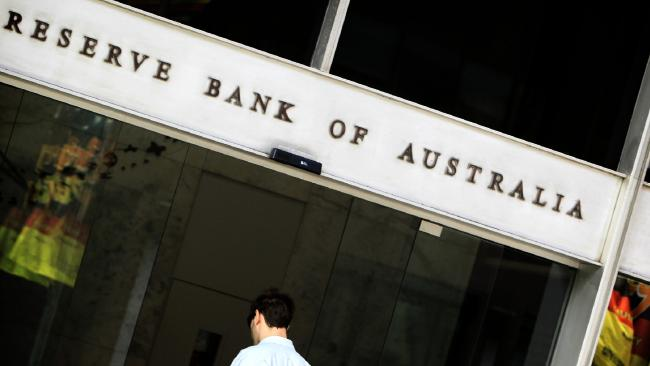 Charles Clifton Forex Trader : Australia's Central Bank Cuts Rates to Record Low : www.charlesclifton.co.uk