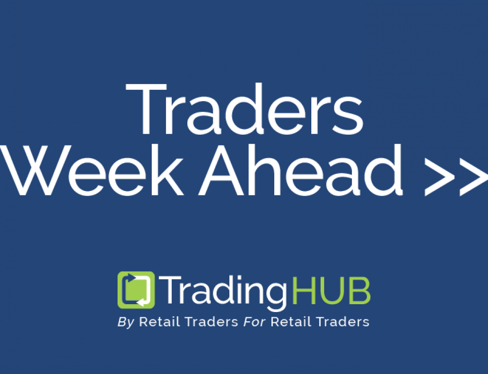 WEEK 25 Ahead – Forex Traders Calendar: Mon 19th to Fri 23rd June 2017