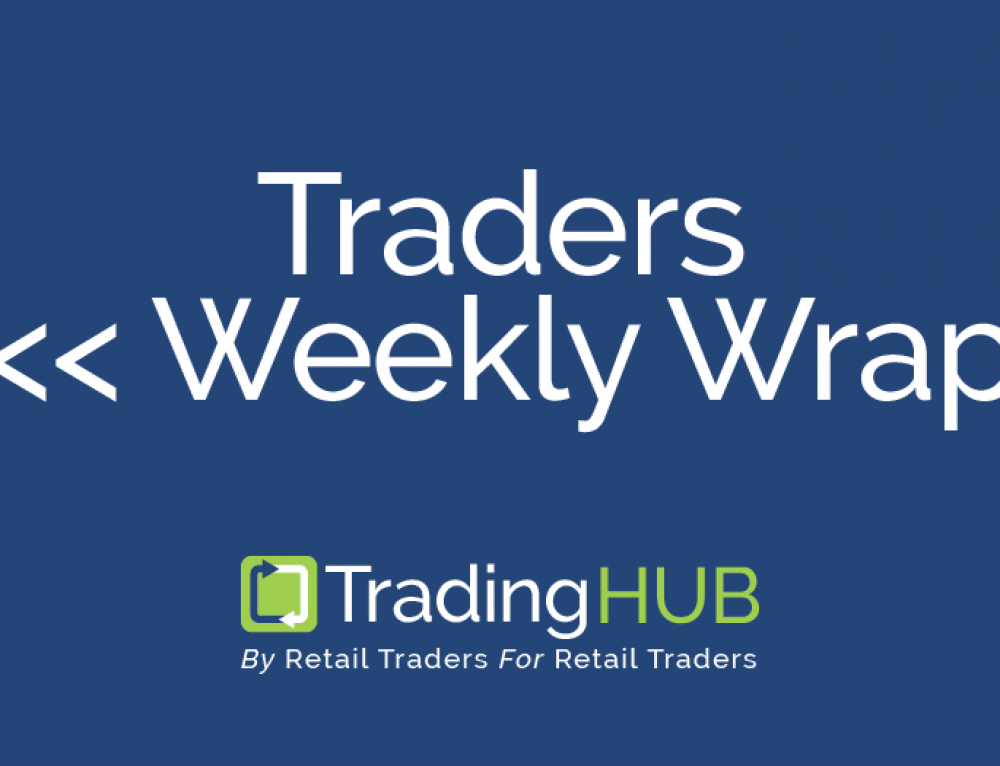 Week 17 Review – Forex Traders Weekly Wrap : Mon 24th to Fri 28th April 2017