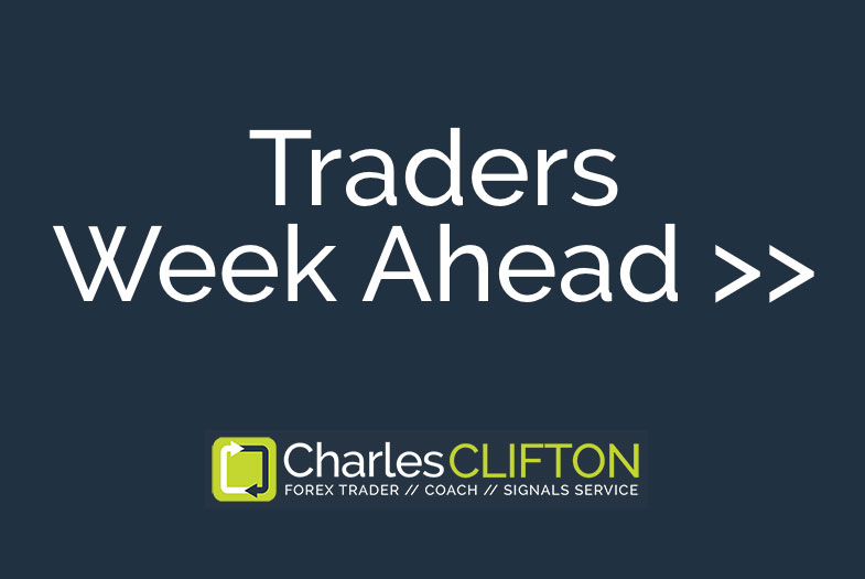 Charles Clifton Forex Trader | Coach | Signal Service – Traders Week Ahead Economic Calendar – www.charlesclifton.co.uk