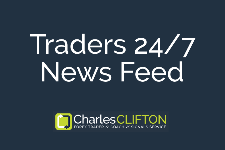 Charles Clifton Forex Trader | Coach | Signal Service – Traders 24-7 News Feed - www.charlesclifton.co.uk