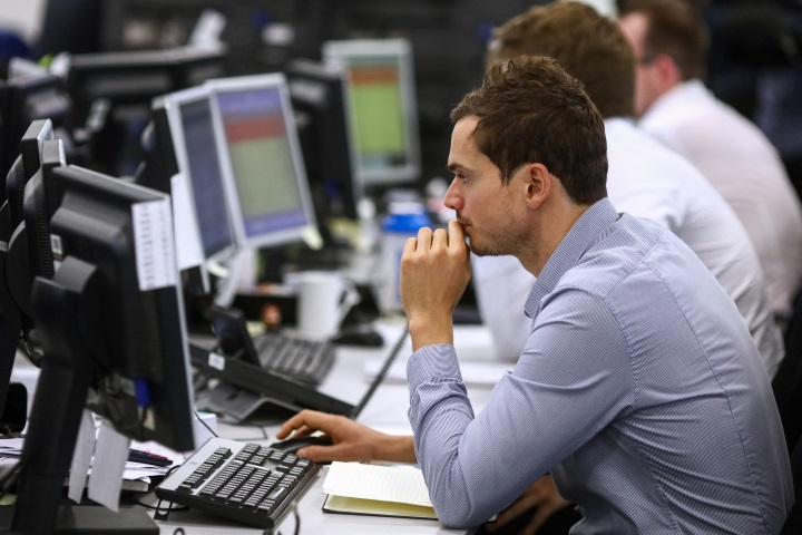 Charles Clifton Forex Trader | Coach | Signal Service - www.charlesclifton.co.uk